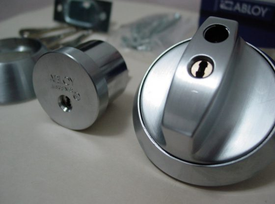 DIY Installation Choice – Medeco Captive vs Abloy Protec vs Mul-T