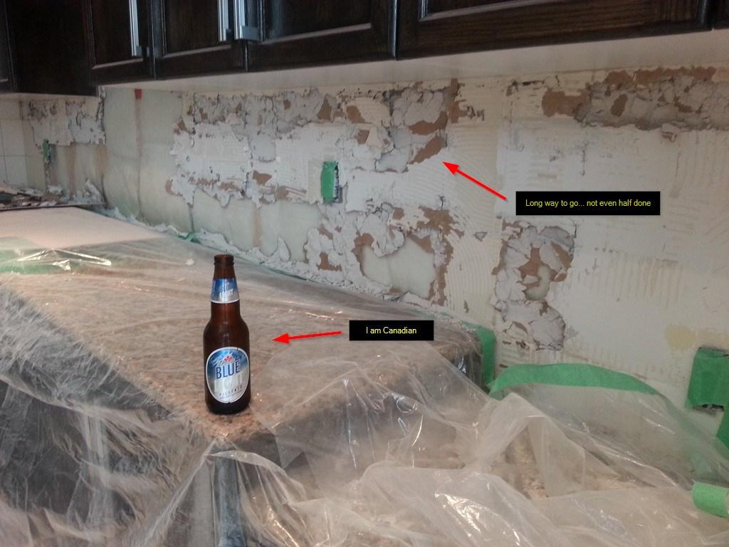 Diy Gl Subway Tile Backsplash 00003 Diyable Com