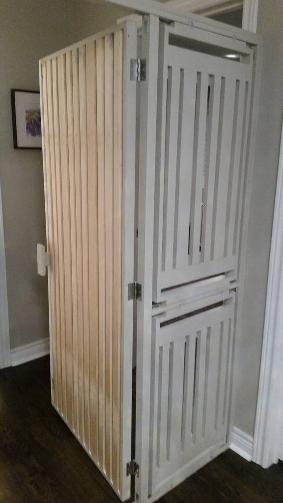 Diy Cat Gate V4 0 Diyable Com