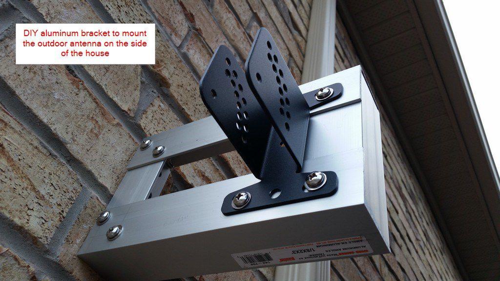 Diy Installation Winegard Flatwave Fl6550a Air Attic