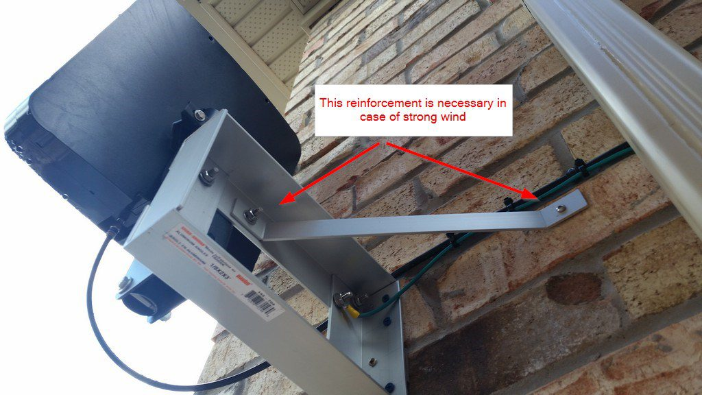 Diy Installation Winegard Flatwave Fl6550a Air Attic